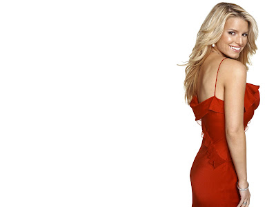 Jessica Simpson new wallpapers