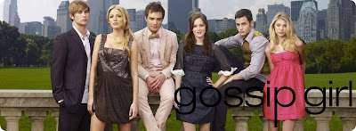 "Gossip Girl Season 3 Episode 12 "" The Debarted photos"