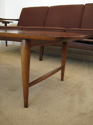 Mid Century Modern Furniture Lane Swivel Joint Danish