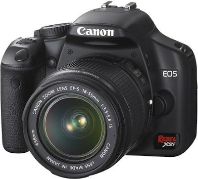 مقارنة بين كانون450 وسلسلة الفا Canon-rebel-