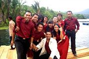valveles voice choir @ talaga paca