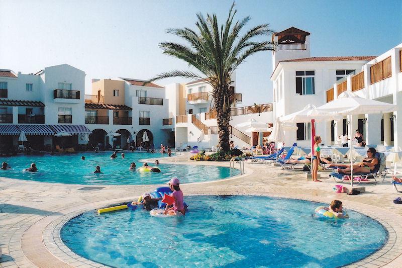 akti beach village resort 4