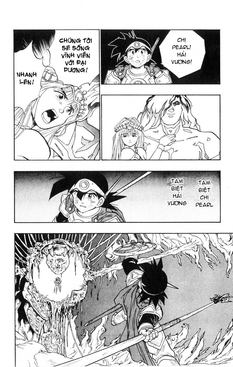 Dragon Quest: Emblem of Roto chapter 20 trang 59