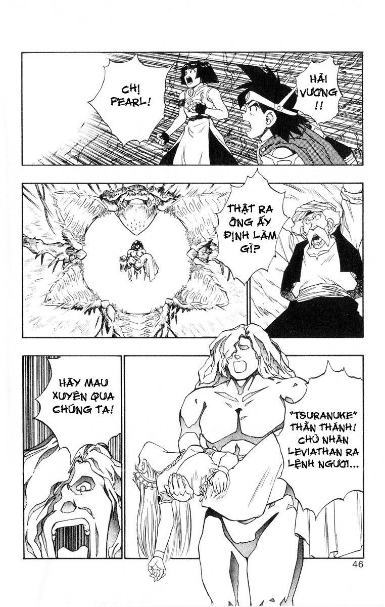 Dragon Quest: Emblem of Roto chapter 20 trang 3