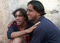 Irak: Matanza y Desesperación