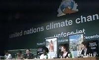 EEUU se incorpora en Bali a la hoja de ruta para el nuevo Kioto 2009
