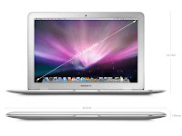 Nuevo Apple MacBook Air