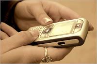 Cuidado con los SMS