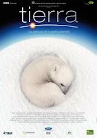 Tierra. Planet Earth