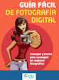 La OCU publica la guía fácil de fotografía digital