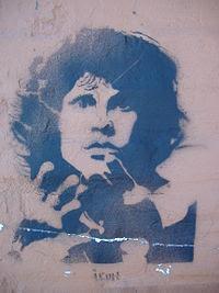 Jim_Morrison, The Doors