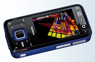 Nokia N-Gage, la plataforma de juegos móvil
