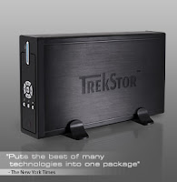 TrekStor Moviestation 500GB