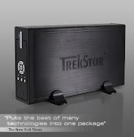TrekStor Moviestation 500GB