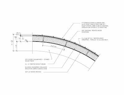 Regarding Architecture 02 Studio 05 Shell Detail Revised