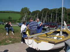 Towy Sailing Courses