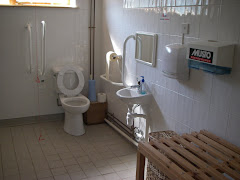 New Disabled Toilet Facilities