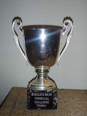 Barclays Bank Perpetual Trophy