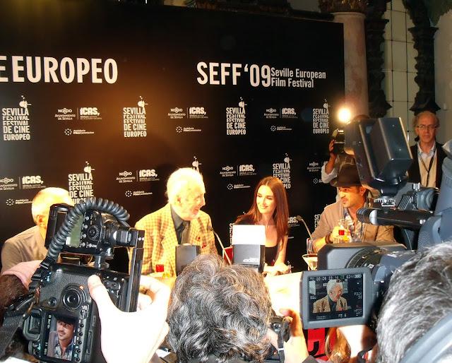 Seville-Festival-of-European-Cinema
