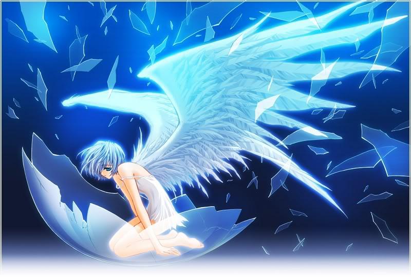 Uma anja que caiu do ceu - 1 7