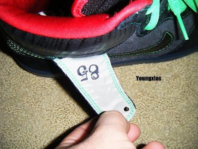 new product 79db3 47bb5 Nike SB Dunk Hi - BlackGreen Stitching January 2009 Release Twin Peaks