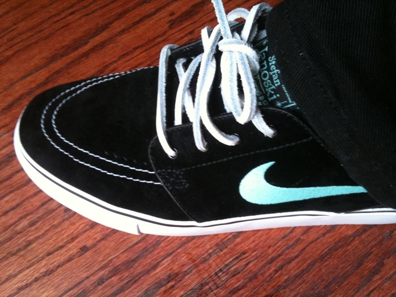 Nike SB Sole  Nike SB Tiffany   Diamond Janoski df92e6cf9cba