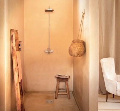Chic Provence An Ancient Farm In The Italian Countryside