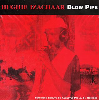 Hughie+Izachaar-+Blow+Pipe-+Capa dans Hughie Izachaar
