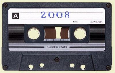 January 2009 - Muzak For Cybernetics