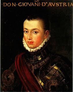 Don Juna de Austria