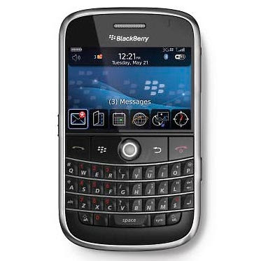 للتعارف طريق باجهزة BlackBerry