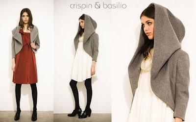 Crispin & Basilio