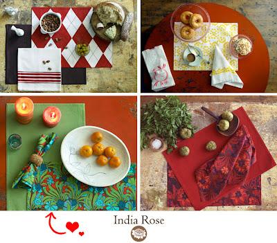 India Rose