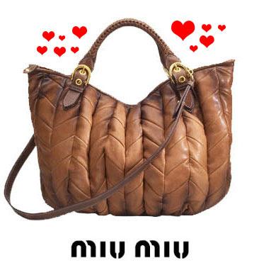 I Love Miu Miu