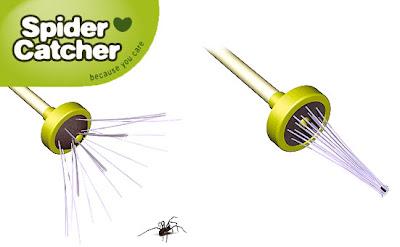 Spider Catcher