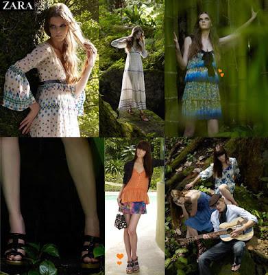 Zara TRF