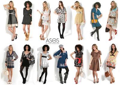 Asos Fashion Online on Moda  Tasar  M  Dekorasyon  Do  A Vs Blogu  Asos Online Fashion Store