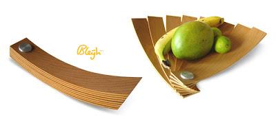 Bleijh Meyve Tabağı