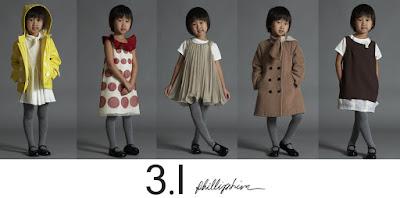 3.1 Phillip Lim Çocuk
