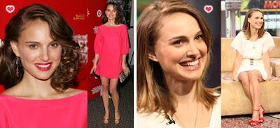 Bembi Natalie Portma'ı beğendi