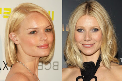 Kate_Bosworth Gwyneth Paltrow Short Haircut