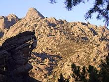 Pedriza Bouldering