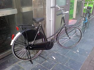 ouma fiets