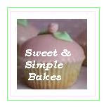 Sweet & Simple Bakes Challenge