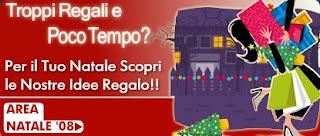 Regali di Natale su Kronoshop