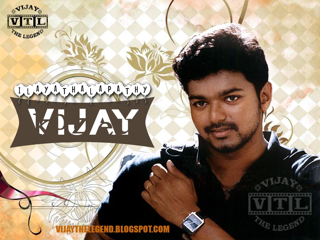 ilayathalapathy vijay wallpapers - photo #7