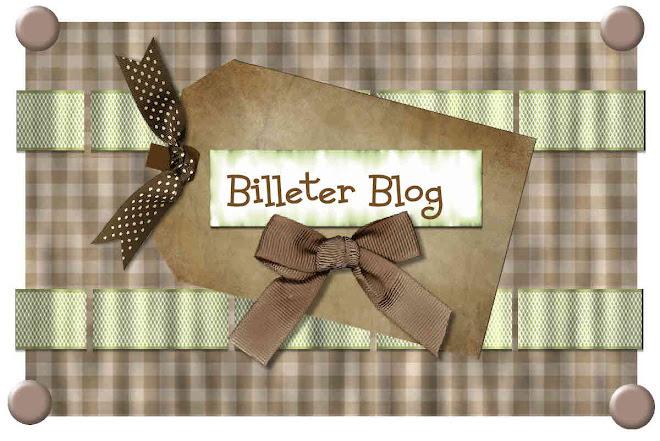 Billeter Blog