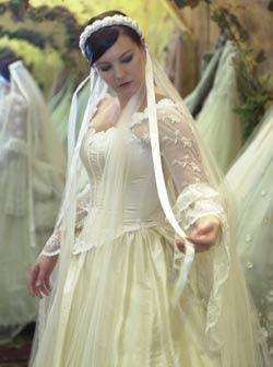 Significado de vestido blanco sueno