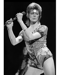 Happy Birthday Mister Bowie!