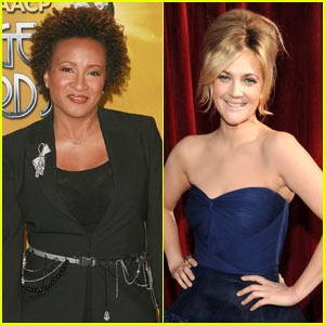 Drew Barrymore & Wanda Sykes To Be Honored By GLAAD